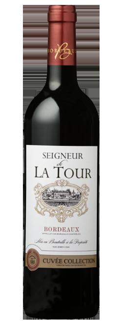 Seigneur de La Tour Bordeaux AOP 2017