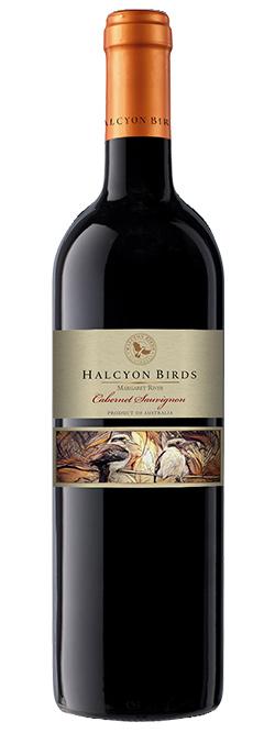 Halcyon Birds Margaret River Cabernet Sauvignon 2016