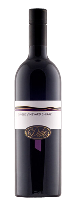 Dukes Single Vineyard Great Southern Shiraz 2017