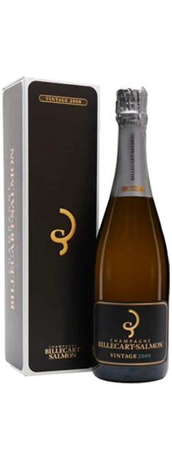 Billecart Salmon Brut Reserve 2009
