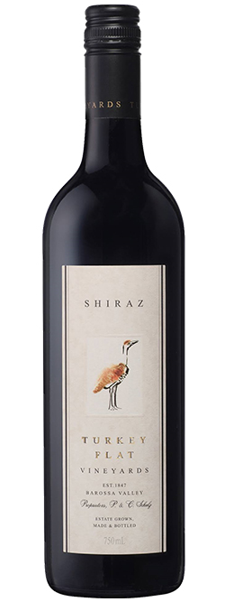 Turkey Flat Barossa Valley Shiraz 2017