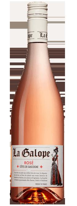Domaine De L Herre La Galope Rose 2018