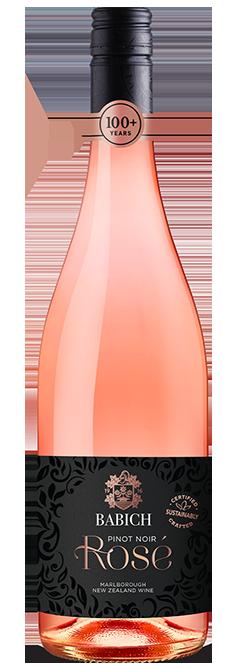 Babich Marlborough Rose 2020