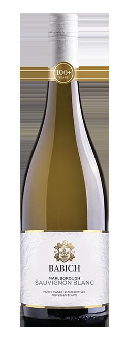 Babich Marlborough Sauvignon Blanc 2020