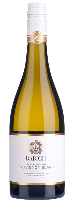 Babich Marlborough Sauvignon Blanc 2021
