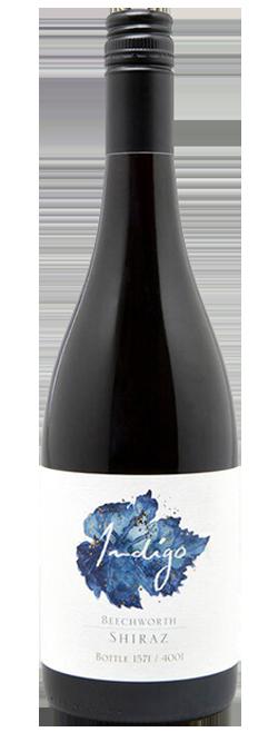 Indigo Vineyard Blue Label Beechworth Shiraz 2016
