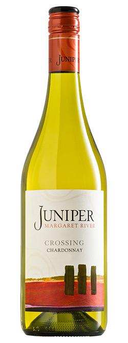 Juniper Estate Crossing Margaret River Chardonnay 2018