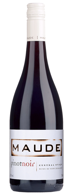 Maude Central Otago Pinot Noir 2018