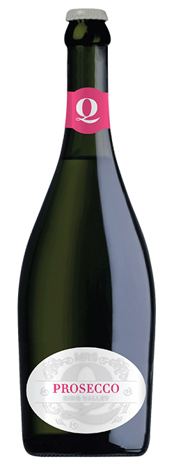 Quarisa Wines Mrs Q King Valley Prosecco Nv