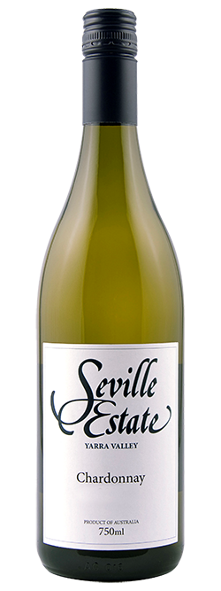 Seville Estate Range Yarra Valley Chardonnay 2019