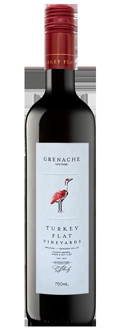 Turkey Flat Barossa Valley Grenache 2019