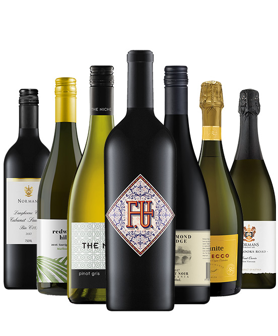 EB Research Foundation Exclusive Wine Offer