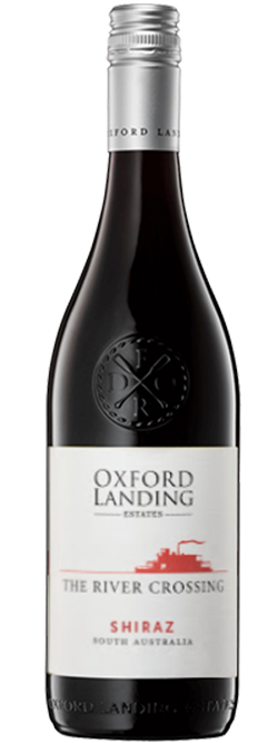 Oxford Landing River Crossing Shiraz 2018