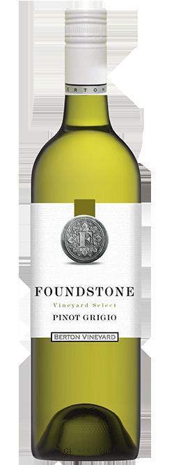 Berton Vineyards Foundstone Pinot Grigio 2021