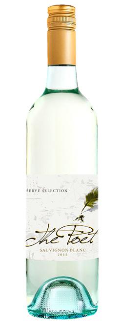 The Poet New Zealand Sauvignon Blanc 2018