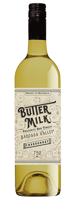 Buttermilk Barossa Valley Chardonnay