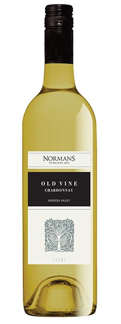 Normans Old Vine Barossa Valley Chardonnay