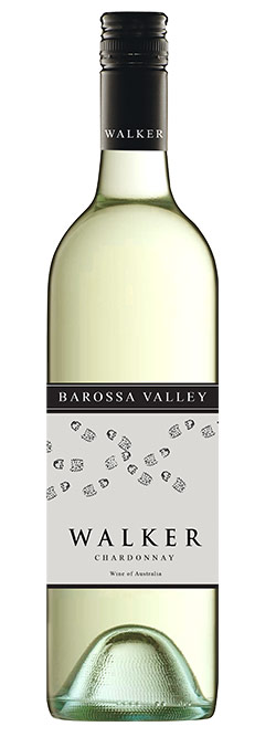 Walker Barossa Valley Chardonnay