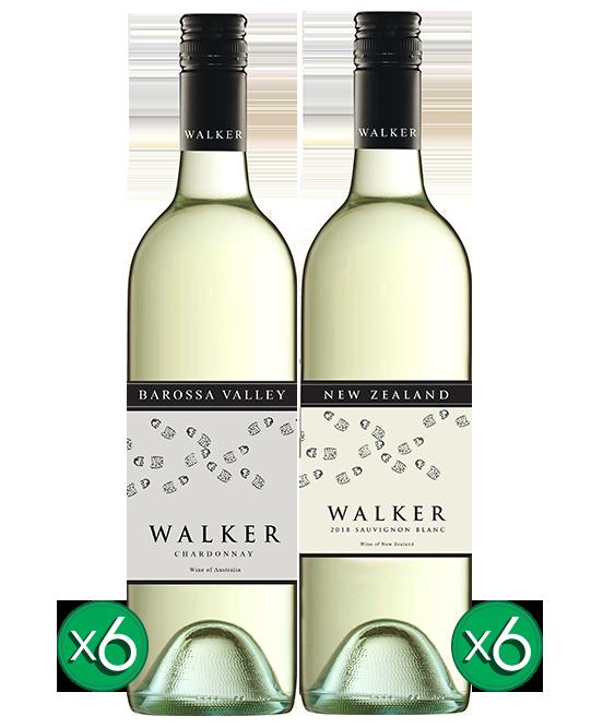 Walker Mixed Dozen