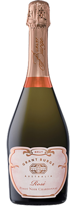 Grant Burge Pinot Noir Chardonnay Rose Brut Nv