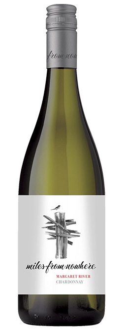 Miles from Nowhere Margaret River Chardonnay 2020
