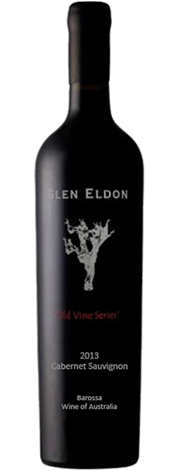 Glen Eldon Old Vine Series Barossa Valley Cabernet Sauvignon 2013