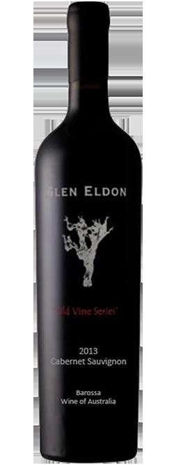 Glen Eldon Old Vine Series Barossa Valley Cabernet Sauvignon 2013