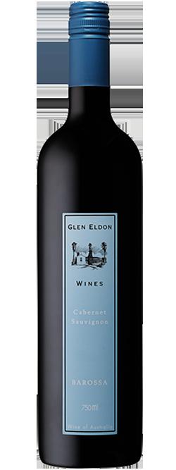 Glen Eldon Barossa Valley Cabernet Sauvignon 2015