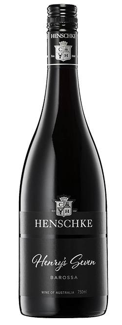 Henschke Henry's Seven Barossa Shiraz Grenache Viognier 2017