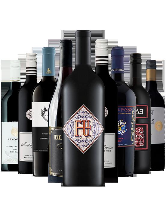 199 worlds end vip mixed dozen | buy wines online australia wide