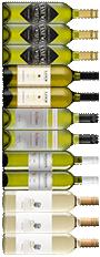 $120 Chardonnay Mixed Dozen