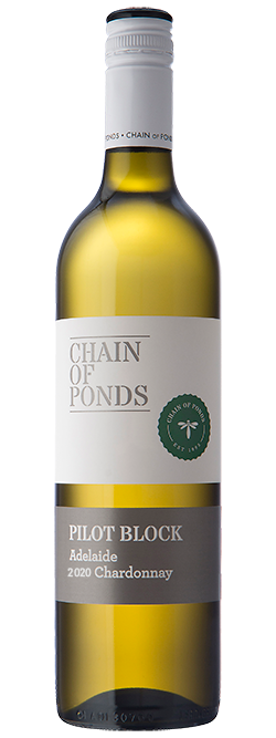 Chain Of Ponds Pilot Block Adelaide Chardonnay 2020