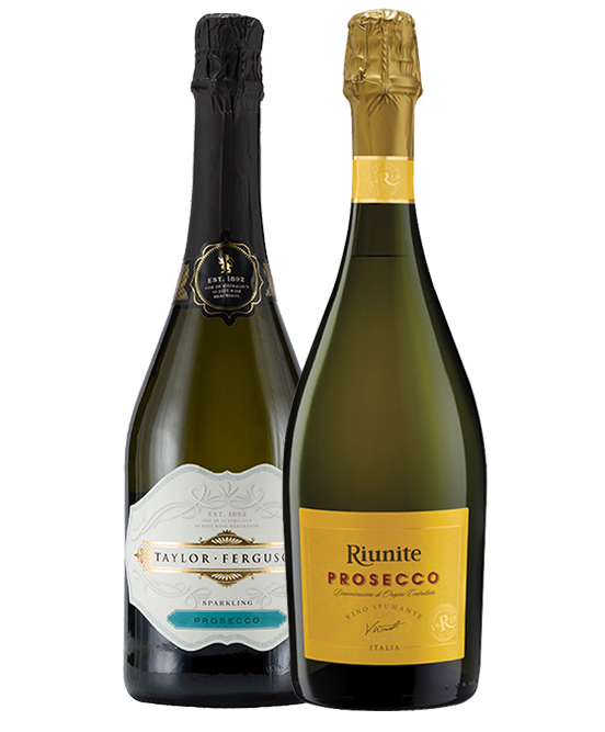 Prosecco 12 Bottle Party Pack