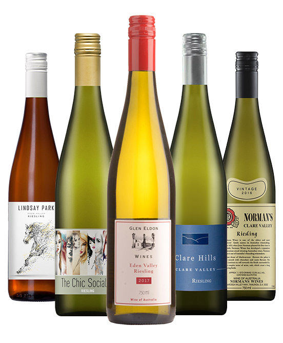 $99 Riesling Mixed Dozen