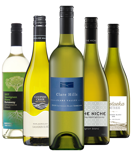 $99 Sauvignon Blanc Mixed Dozen