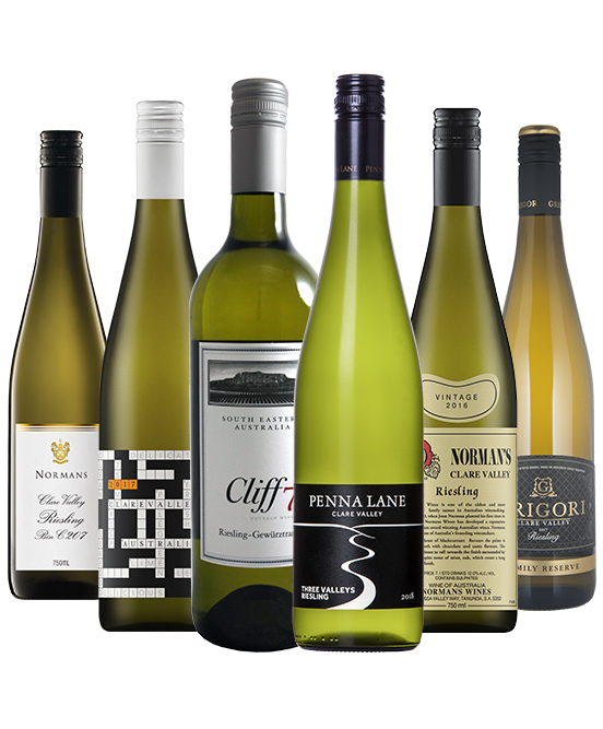 Super Premium Riesling Mixed Dozen