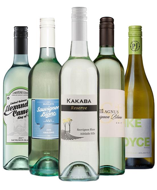 $120 Sauvignon Blanc Mixed Dozen