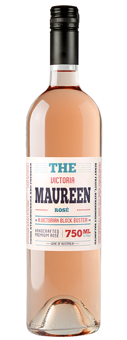 The Maureen Victorian Rose 2020