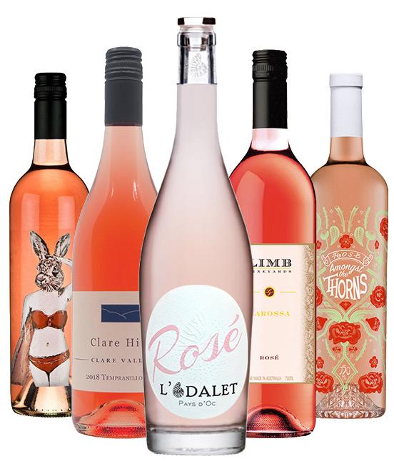 $120 Winter Delights Rose Mixed Dozen