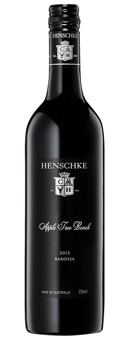 Henschke Apple Tree Bench Barossa Shiraz Cabernet 2015