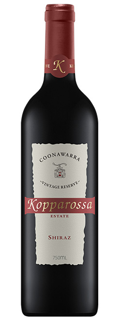 Kopparossa Coonawarra Reserve Shiraz 2008 1.5L Magnum