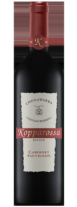 Kopparossa Coonawarra Reserve Cabernet Sauvignon 2012 1.5L Magnum