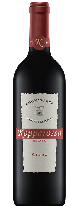 Kopparossa Coonawarra Reserve Shiraz 2012 1.5L Magnum