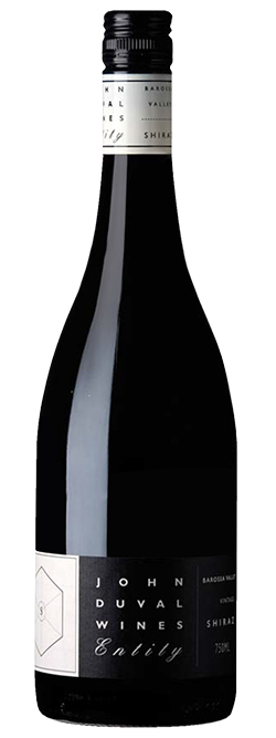 John Duval Wines Entity Barossa Valley Shiraz 2013