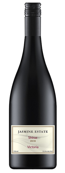 Jasmine Estate Victorian Shiraz 2018