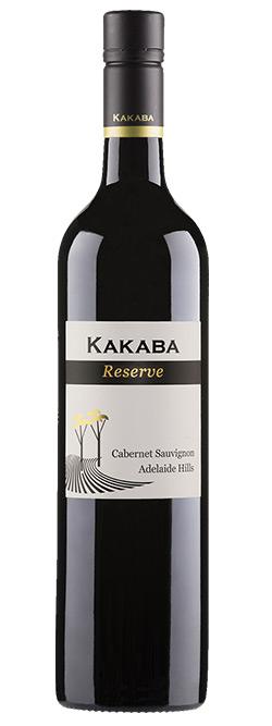 Kakaba Reserve Adelaide Hills Cabernet Sauvignon 2014