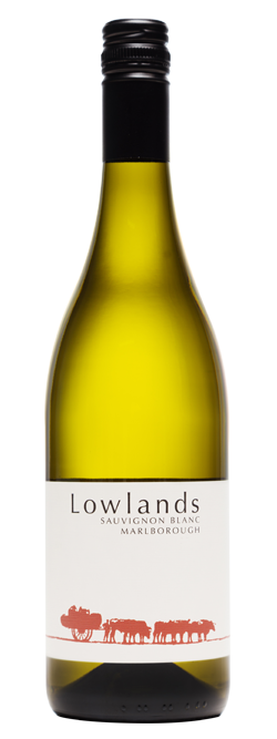 Lowlands Marlborough Sauvignon Blanc 2019