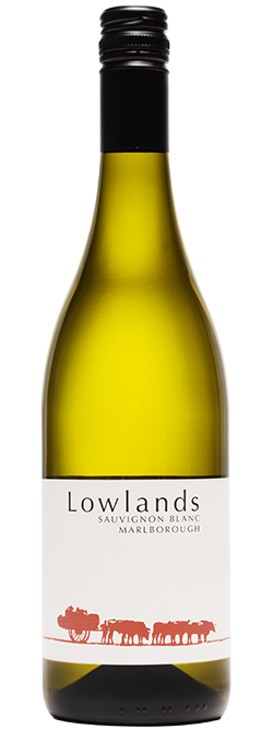 Lowlands Marlborough Sauvignon Blanc 2020