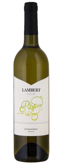 Lambert Estate Pristine Barossa Valley Chardonnay 2013