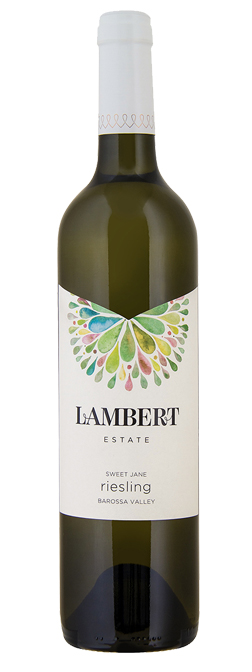 Lambert Estate Sweet Jane Barossa Valley Riesling 2016